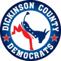 Image of Dickinson County Democratic Party (IA)