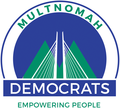 Image of Multnomah County Democratic Party (OR)