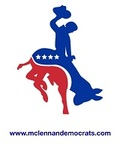Image of McLennan County Democratic Party (TX)