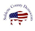 Image of Sublette County Democratic Party (WY)