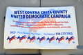 Image of West Contra Costa County United Democratic Campaign