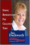Image of Sue Duckworth