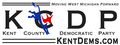 Image of Kent County Democratic Party (inactive)