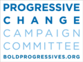 Image of PCCC - Progressive Change Campaign Committee