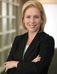 Image of Kirsten Gillibrand