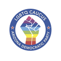 Image of LGBT Caucus Arizona Democratic Party