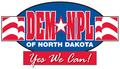 Image of North Dakota District 45 Democrats