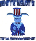 Image of Tama County Democratic Party (IA)