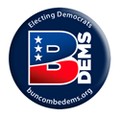 Image of Buncombe County Democratic Party