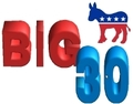 Image of Big30 Democrats