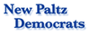 Image of New Paltz Democratic Committee