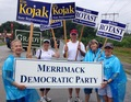 Image of Merrimack Town Democratic Committee