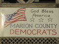 Image of Marion County Democrats (IL)