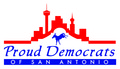 Image of Proud Democrats of San Antonio