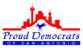 Image of Proud Democrats of San Antonio