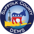 Image of Suffolk County Democratic Committee (NY)