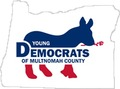 Image of Multnomah County Young Democrats (OR)
