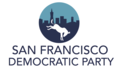 Image of San Francisco Democratic Party- Federal Account