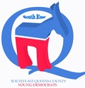 Image of South East Queens County Young Democrats