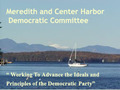 Image of Meredith And Center Harbor Democratic Committee