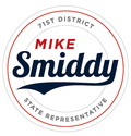 Image of Mike Smiddy