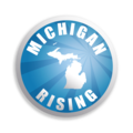 Image of Michigan Rising