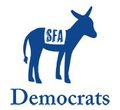 Image of Stephen F Austin Democrats