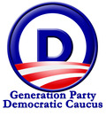 Image of Generationist Political Action Committee