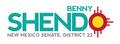 Image of Benny Shendo Jr.