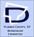 Image of Warren County New York Democratic Committee
