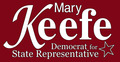Image of Mary Keefe