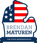 Image of Brendan Maturen