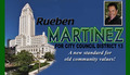 Image of Martinez for Council 2013