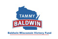 Image of Baldwin Wisconsin Victory Fund