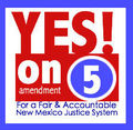 Image of New Mexicans for Equal Justice