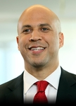 Image of Cory Booker