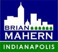 Image of Brian Mahern