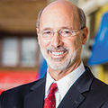 Image of Tom Wolf