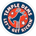 Image of Temple Democrats (NH)