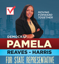 Image of Pamela Reaves-Harris