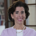 Image of Gina Raimondo