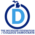 Image of Michigan Federation of College Democrats (inactive)