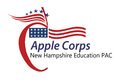 Image of Apple Corps NHEPAC