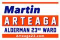 Image of Martin Arteaga