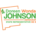 Image of Doreen Wonda Johnson