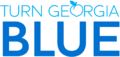 Image of Turn Georgia Blue