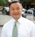 Image of John Liu