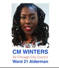 Image of CM Winters