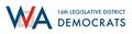 Image of 16th LD Democratic Party (WA)