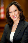 Image of Kamala Harris